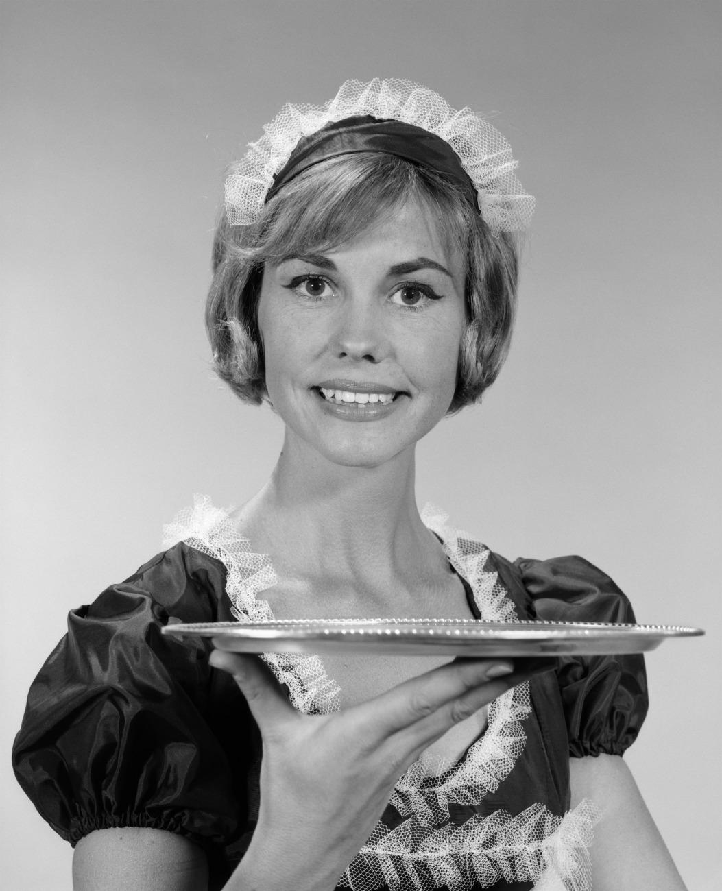 Kiedy idlaczego zwracać jedzenie wknajpach?
