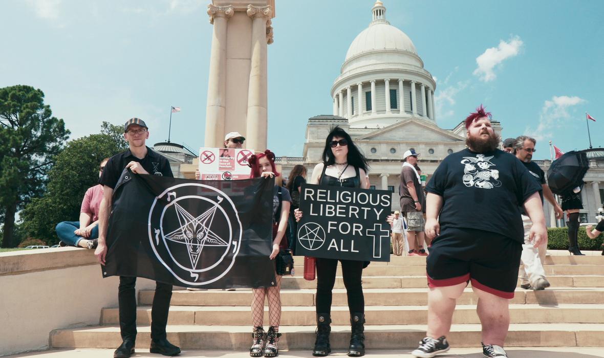 """Kim są współcześni sataniści? Wyjaśnia Penny Lane – reżyserka dokumentu """"Ave Satan?"""""""