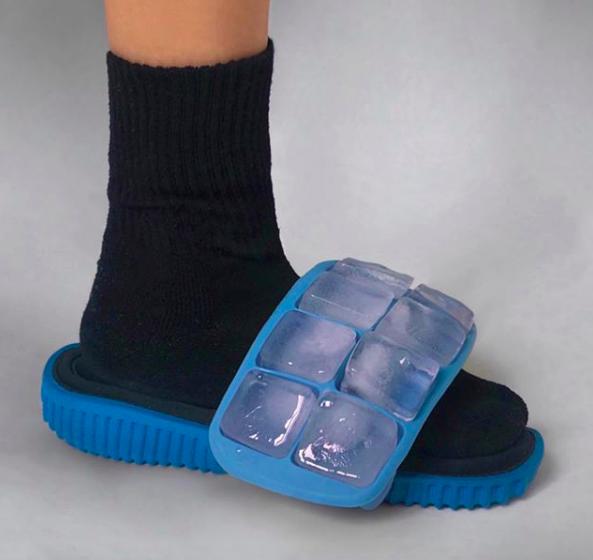 Projektantka Reeboka robi buty zewszystkiego: paczek żelków, krzyżówek iopakowań pojajkach