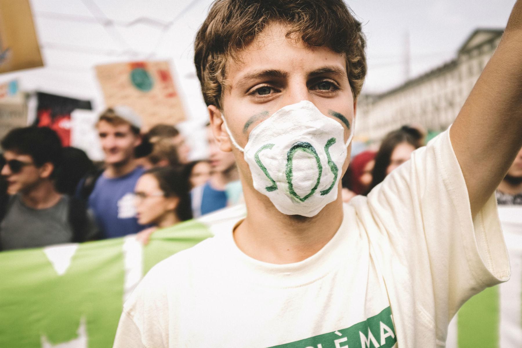 Włochy są pierwszym krajem, którywprowadzi obowiązkowe lekcje ozmianach klimatycznych