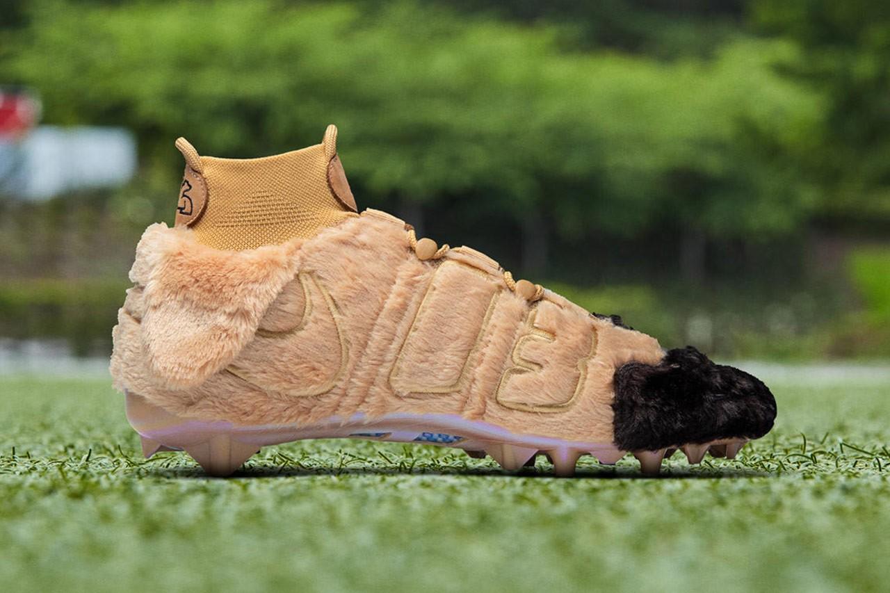 Nike wypuścił buty dla miłośników psów