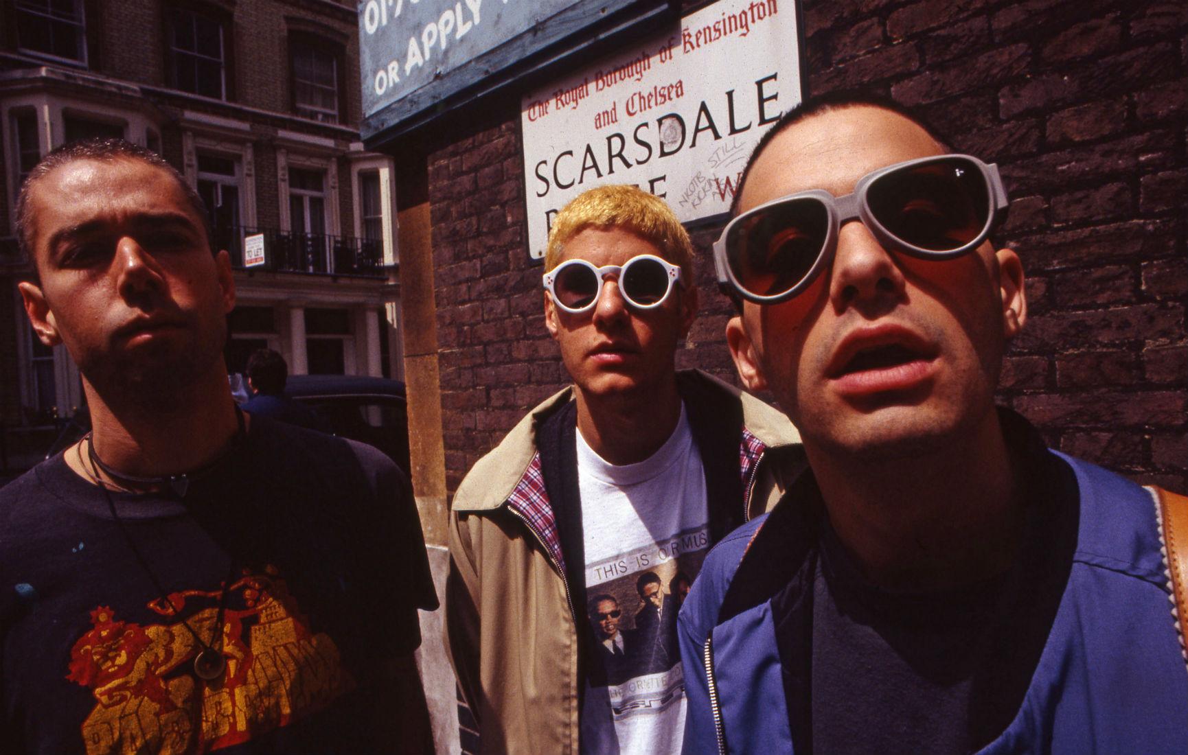 Spike Jonze zrobił dokument oBeastie Boys. Premiera naApple TV+ iwIMAX