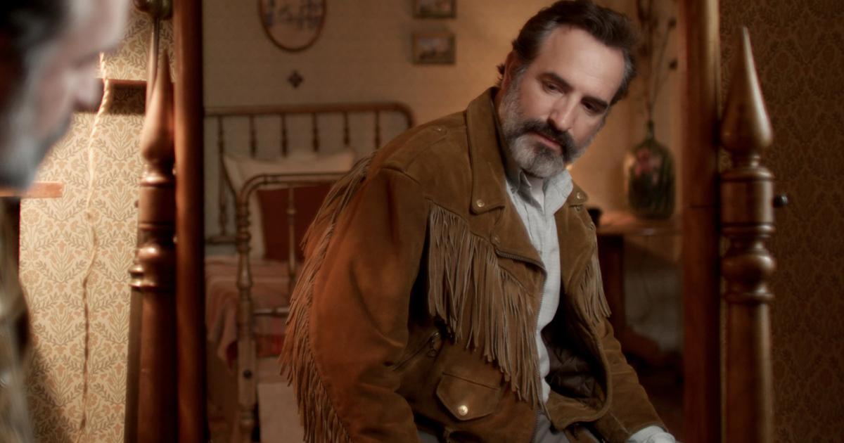 Deerskin: ten wariacki film o… skórzanej kurtce zosobowością wkręca bezwspomagaczy