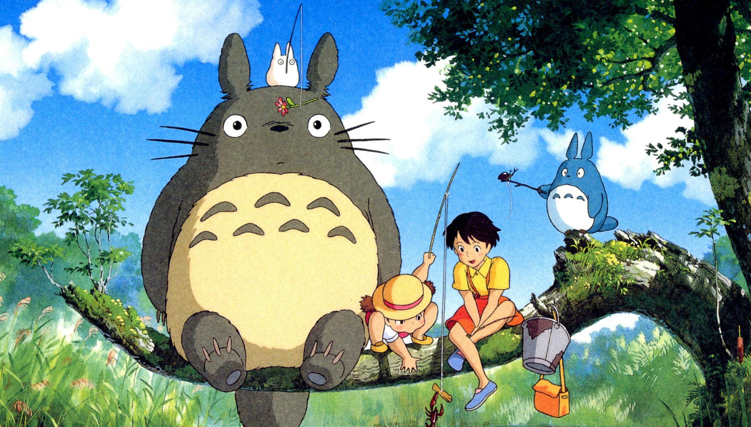 Większość filmów Studia Ghibli iHayao Miyazakiego trafi napolskiego Netflixa