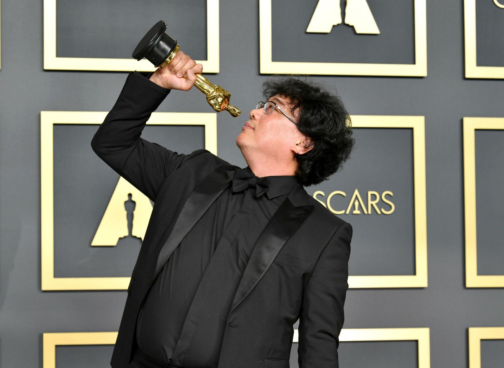 Oscary nadal są nudne, alepowoli zmieniają się nalepsze