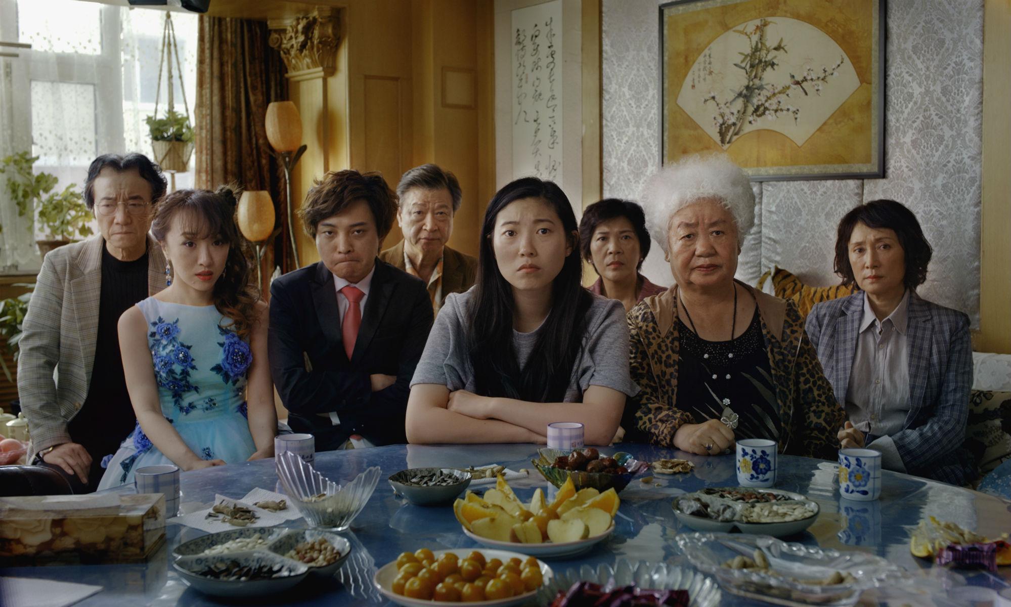 """""""Kłamstewko"""" ifala nowego, azjatyckiego kina feministycznego. Czego możemy się dowiedzieć owspółczesnym wschodzie?"""