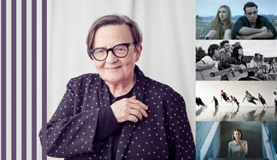 Agnieszka Holland poleca filmy Gutek Film, które każdy może zobaczyć teraz wdomu