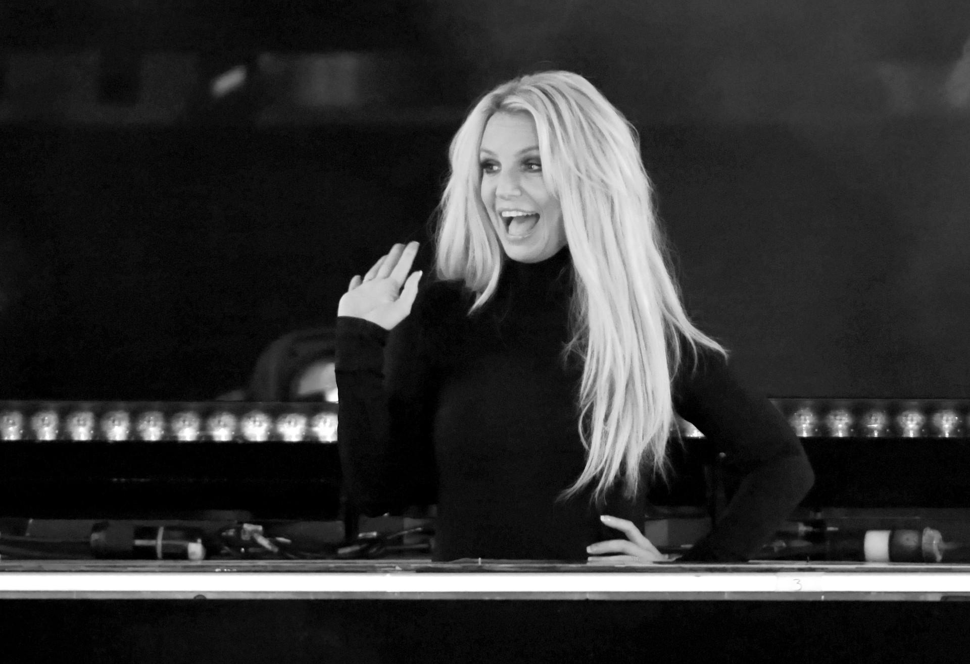 Britney Spears chyba właśnie została socjalistką