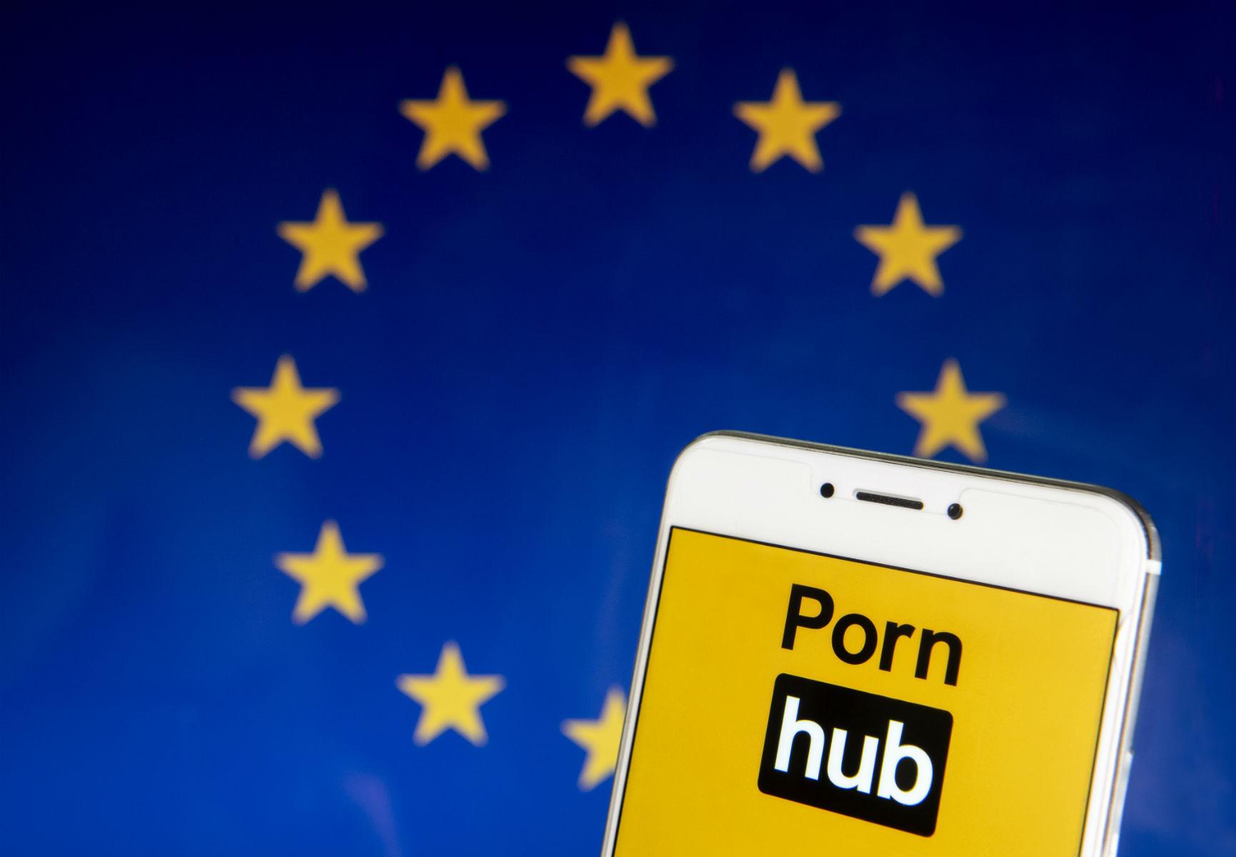 Pornhub rozdaje darmowe konta Premium dla mieszkańców Włoch