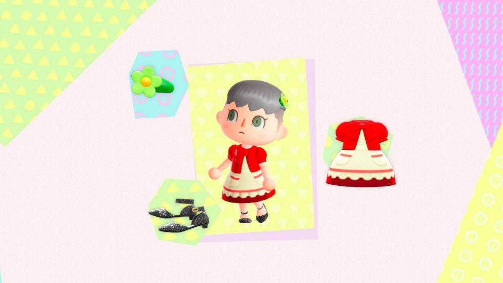 Nowa gra Nintendo umożliwia cross-dressing postaci. Itobezzłośliwych komentarzy