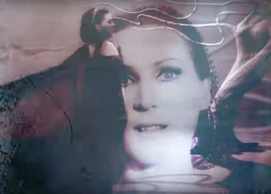 Znany zagraniczny zespół neofolkowy nagrał cover Ireny Santor