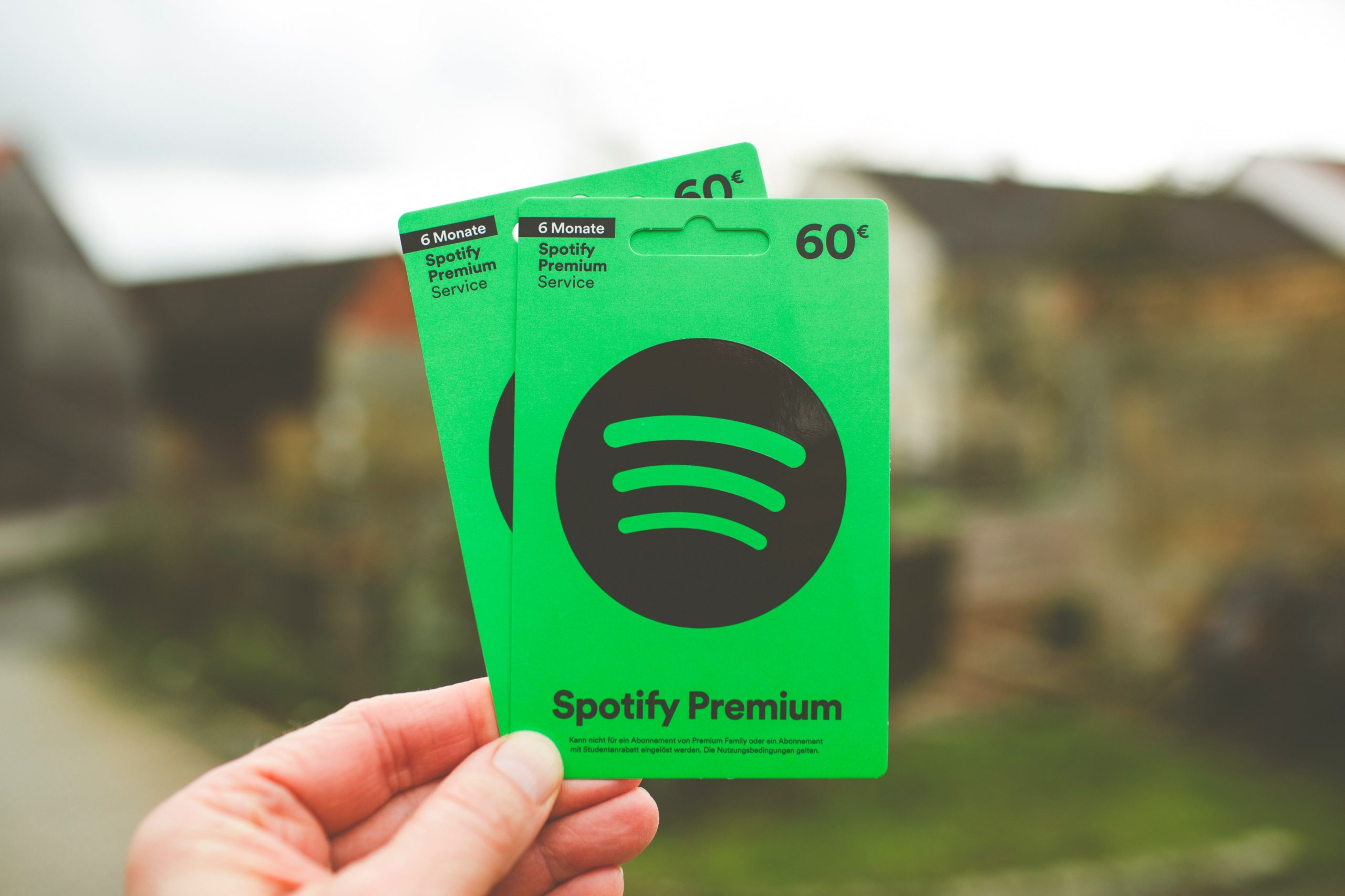 Pay for Play, czyli jak Spotify zawraca historię
