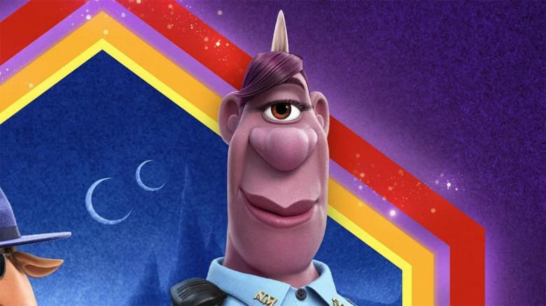Wpolskiej wersji nowego filmu Pixar ocenzurowano wątek LGBTQ