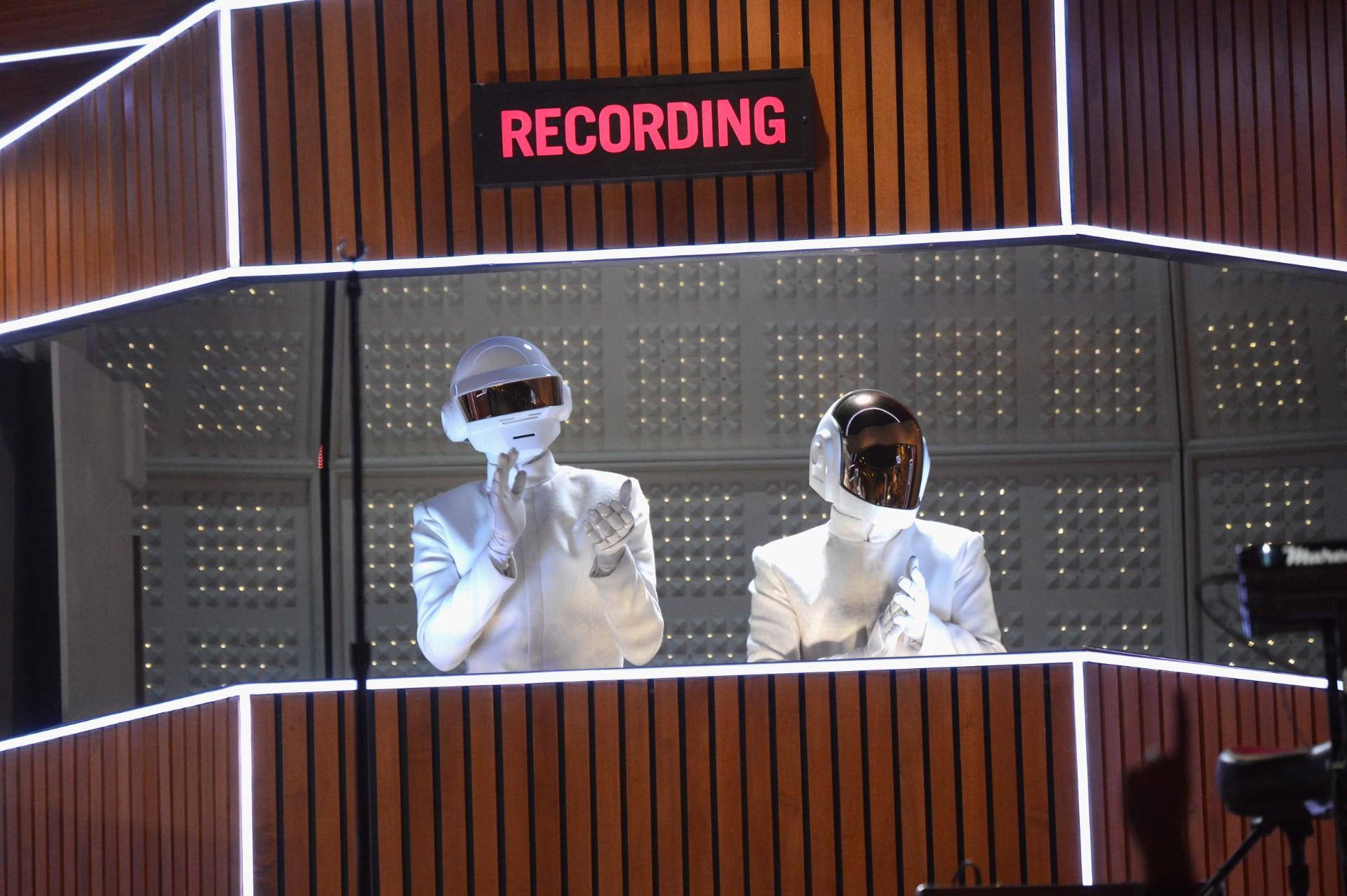 Daft Punk stworzą ścieżkę dźwiękową donowego filmu Dario Argento