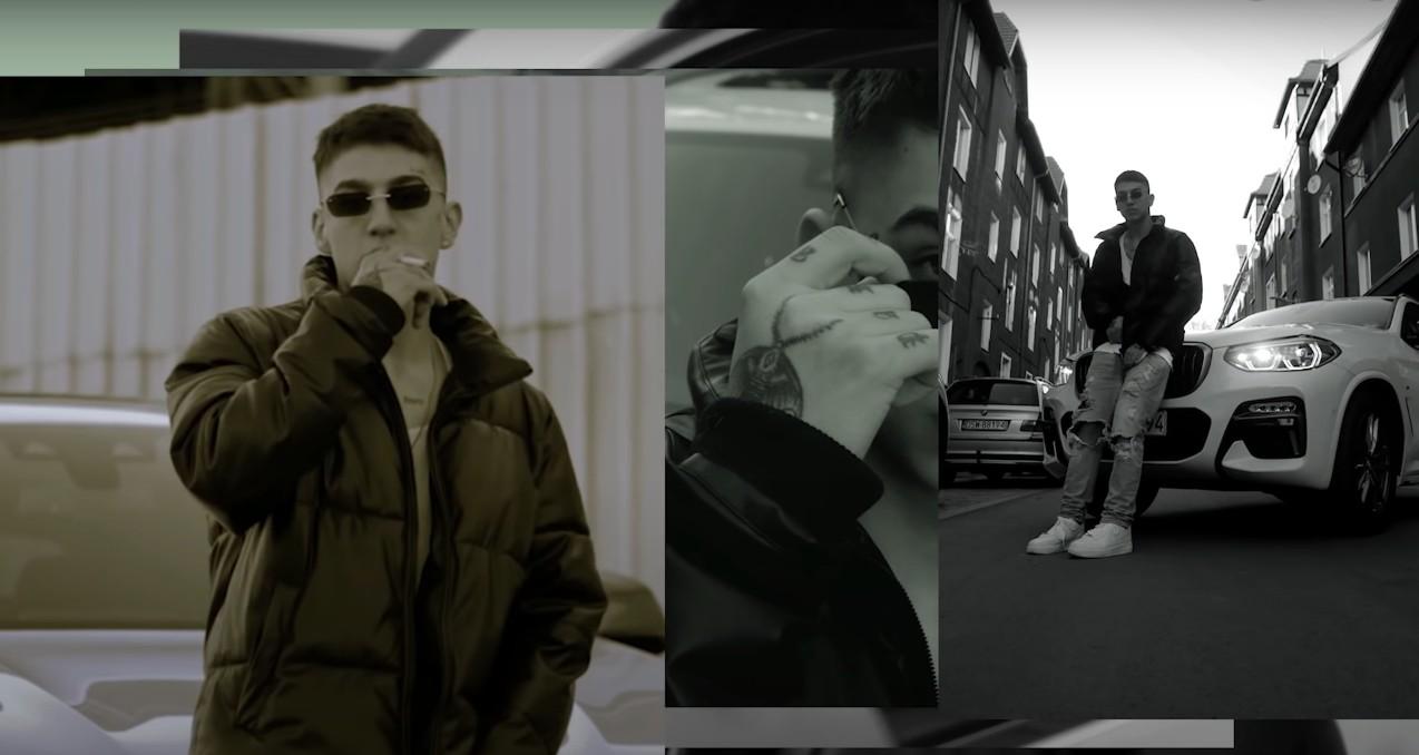 """Sobel wswoim singlu wnosi nową jakość dopolskiego melodyjnego rapu. """"Tajne info"""" powinno się roznieść"""