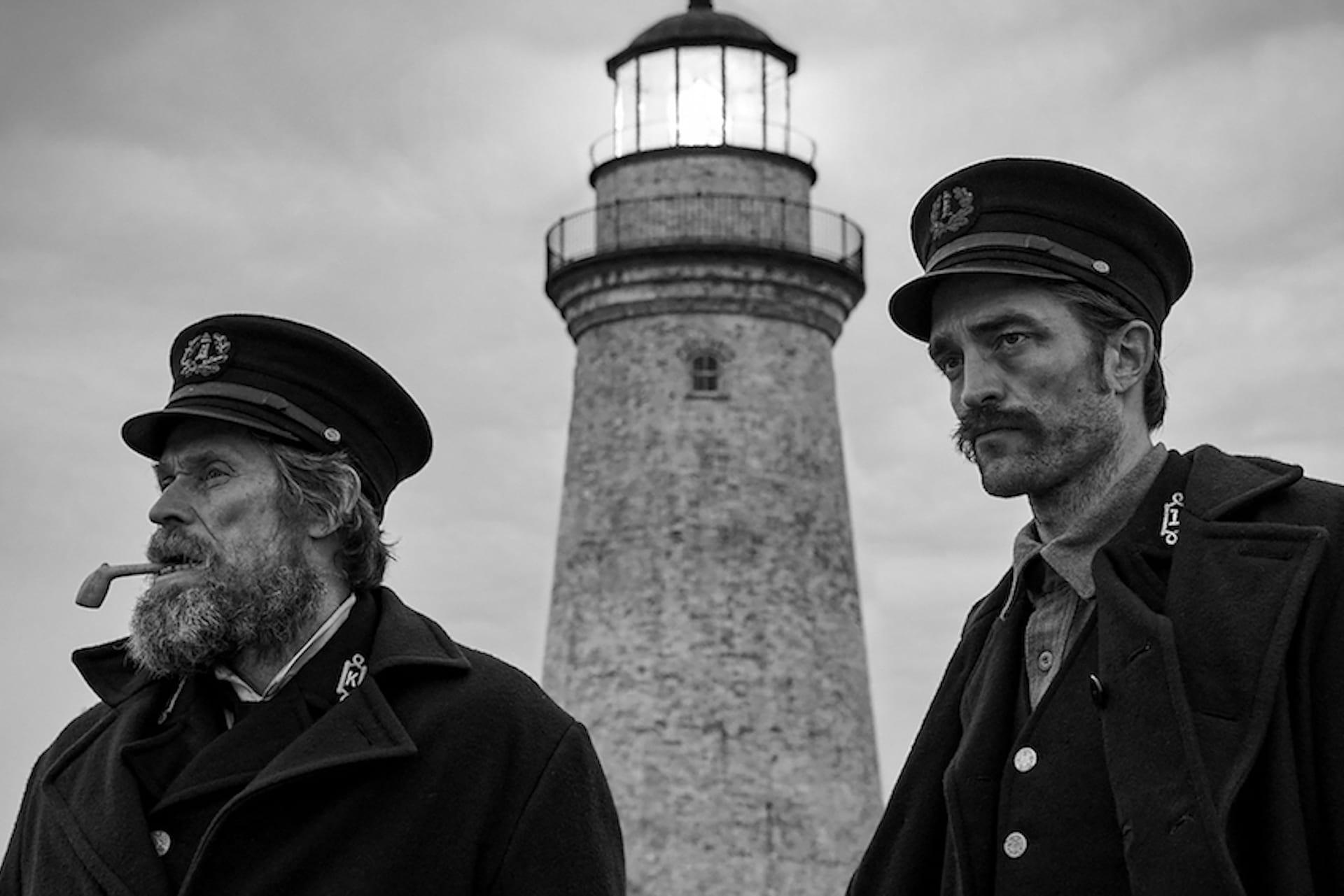 """Reżyser """"The Lighthouse"""" tworzy następny film – wielką produkcję owikingach"""