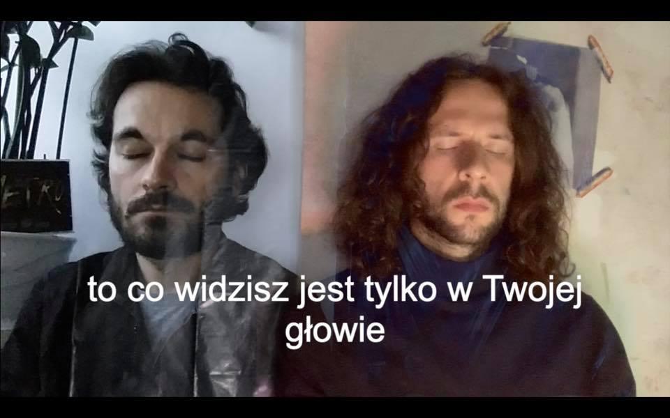 """Komuna Warszawa nadaje serial trailerów. Dziś """"Musical omusicalu Metro"""""""
