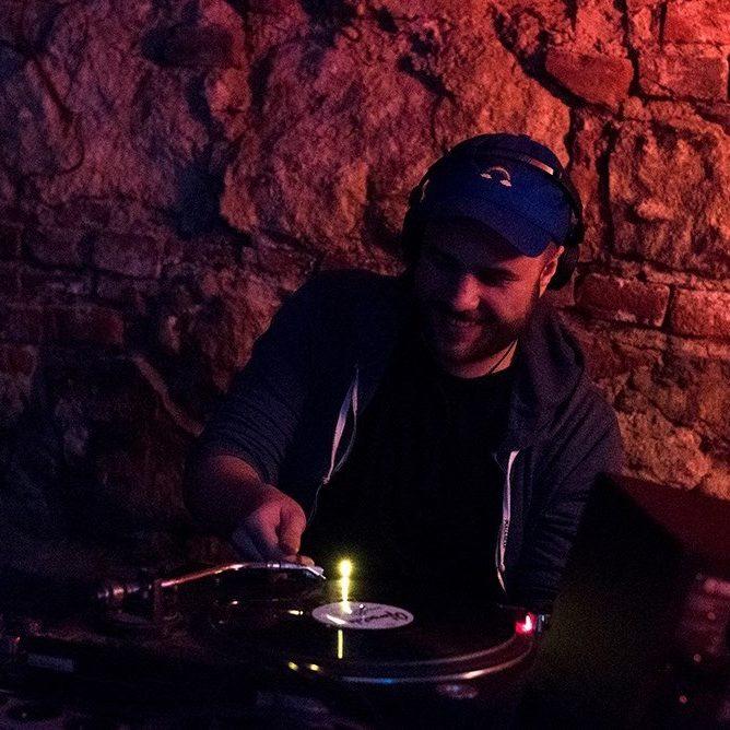 DJ SZY