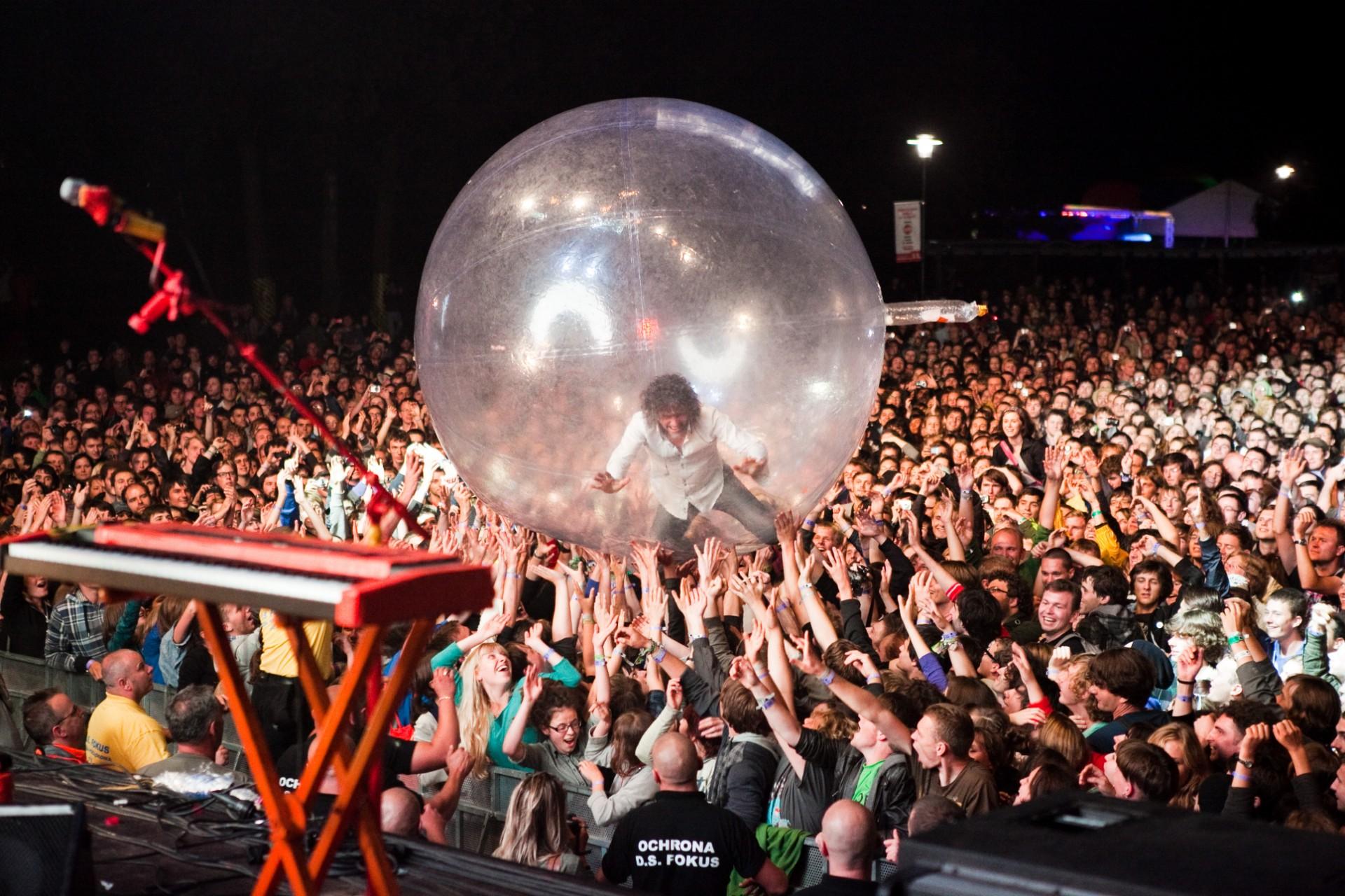 OFF Festival nieodbędzie się wtym roku. Święto alternatywy dopiero w2021