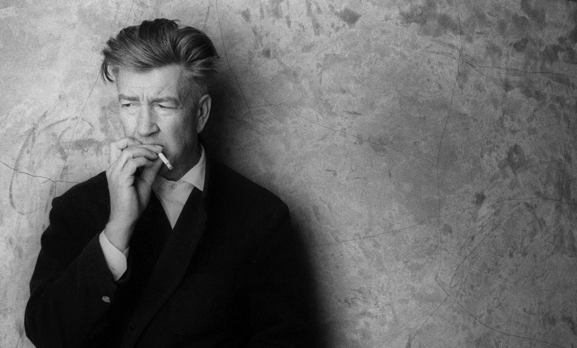 David Lynch pokaże dziś naYoutube krótki film, którypowstał wewspółpracy zpolskim kompozytorem