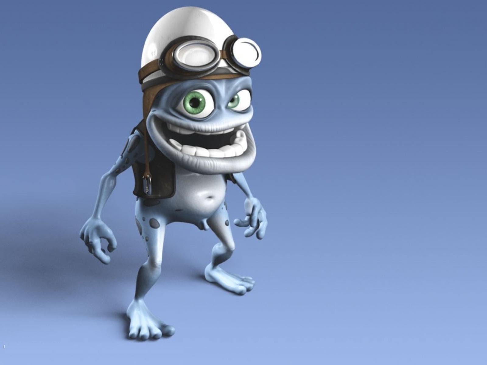 Crazy Frog wraca znowym albumem. Takprzynajmniej twierdzi ktoś, kto się zaniego podaje naTwitterze