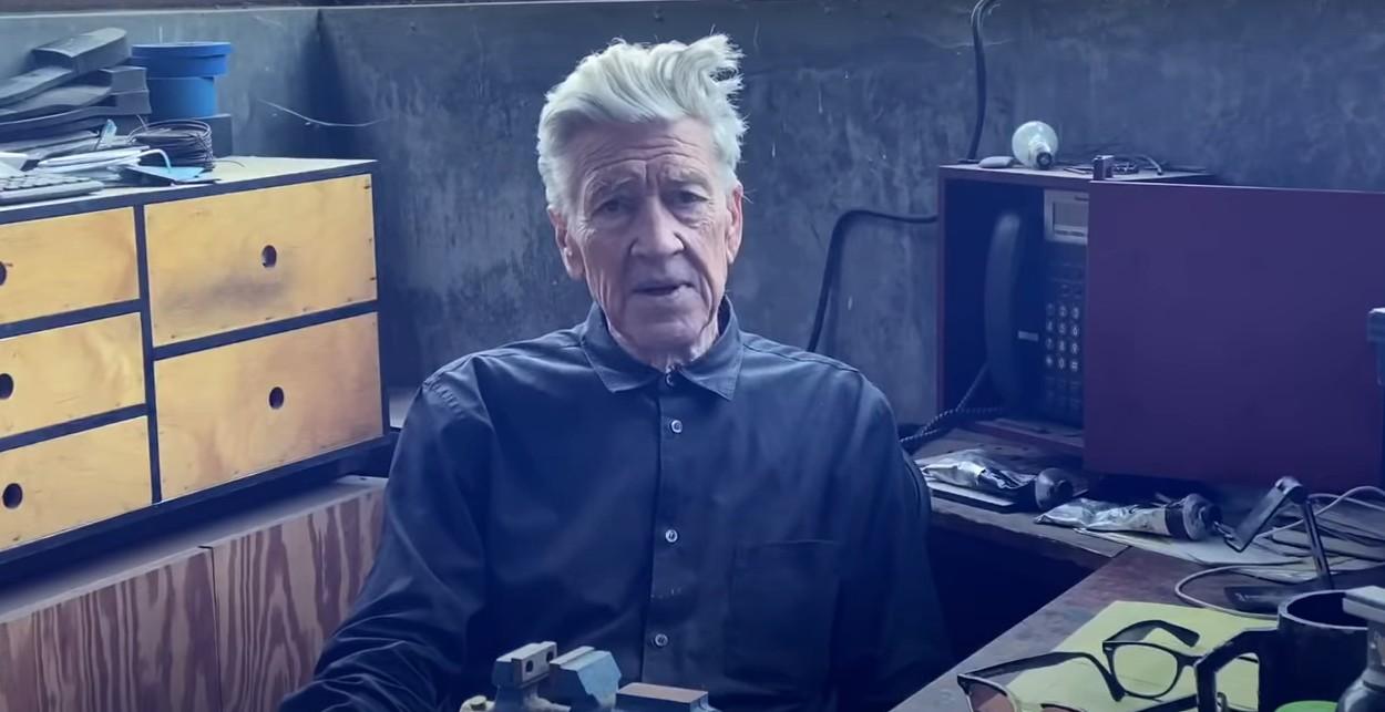 David Lynch prowadzi naYoutube prognozę pogody. Po10 latach wrócił dotejtradycji