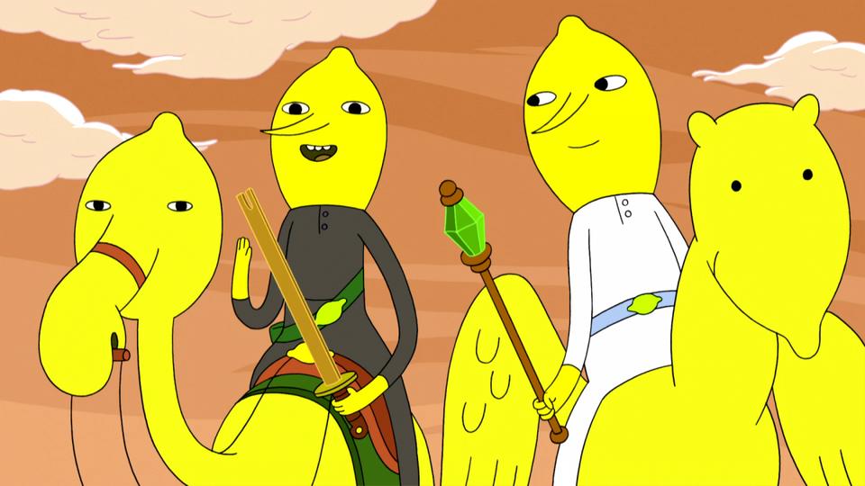 """""""Adventure Time"""" powróci naHBO Maxzczterema godzinnymi odcinkami"""
