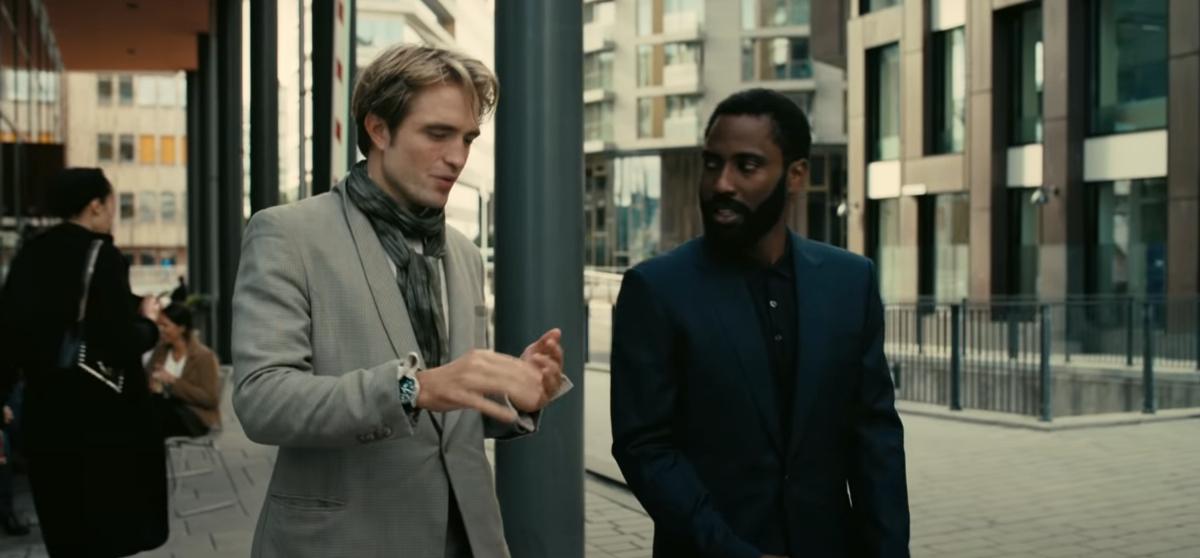 """Jest nowy trailer """"Tenet"""" Christophera Nolana. Wyjaśnia trochę więcej niż pierwszy"""