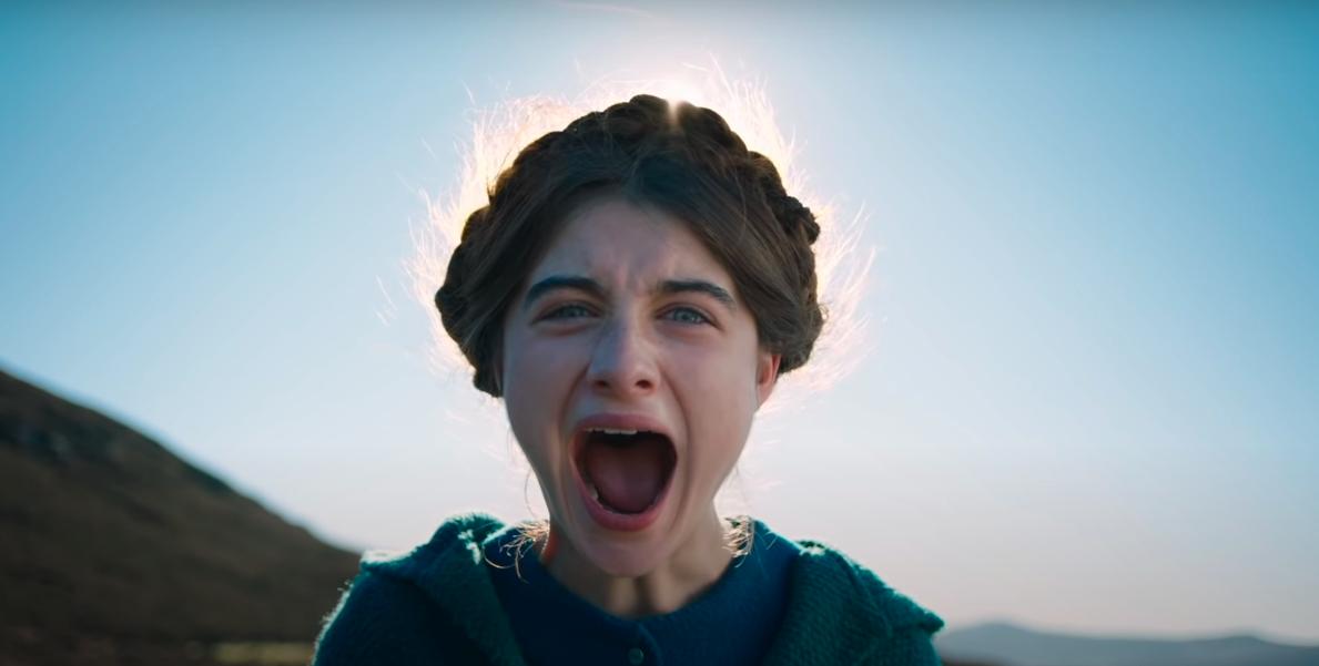 Nowy, anglojęzyczny film Małgorzaty Szumowskiej jest już naNetflixie