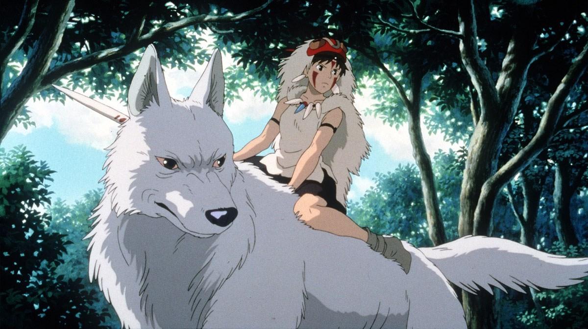 Studio Ghibli dało kiedyś Harveyowi Weinsteinowi katanę, bynieciął ich filmów