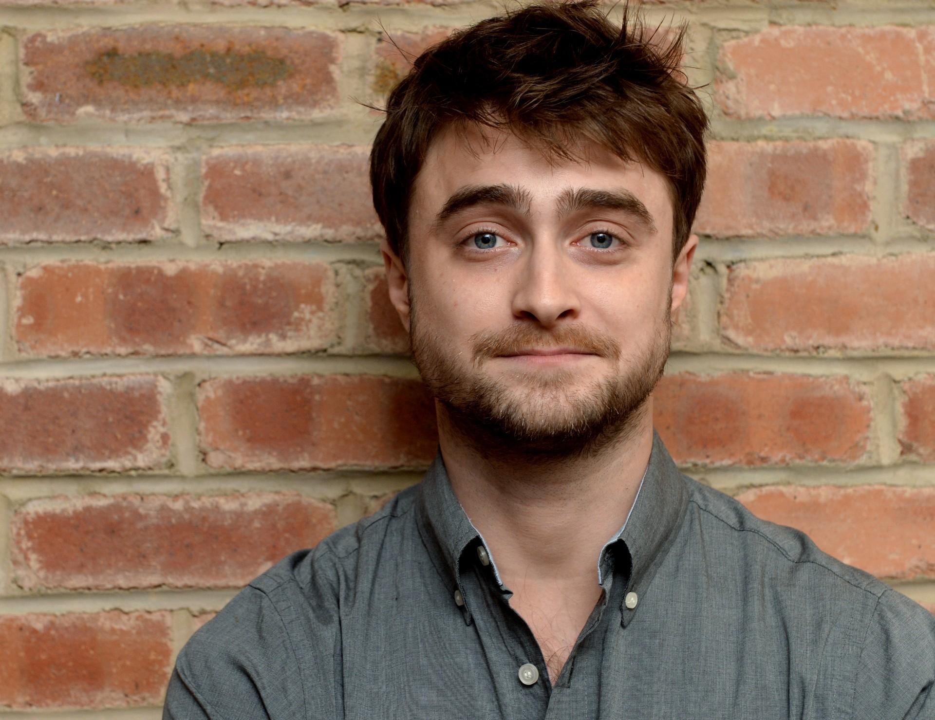 """Daniel Radcliffe odpowiada natransfobiczne wpisy J.K. Rowling. """"Transpłciowe kobiety są kobietami"""""""