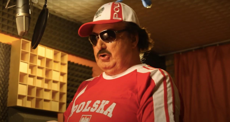 """Raper zeStanów chce nagrać numer zKrzysztofem Krawczykiem. Nazywa go """"ziomkiem"""" i""""OG"""""""