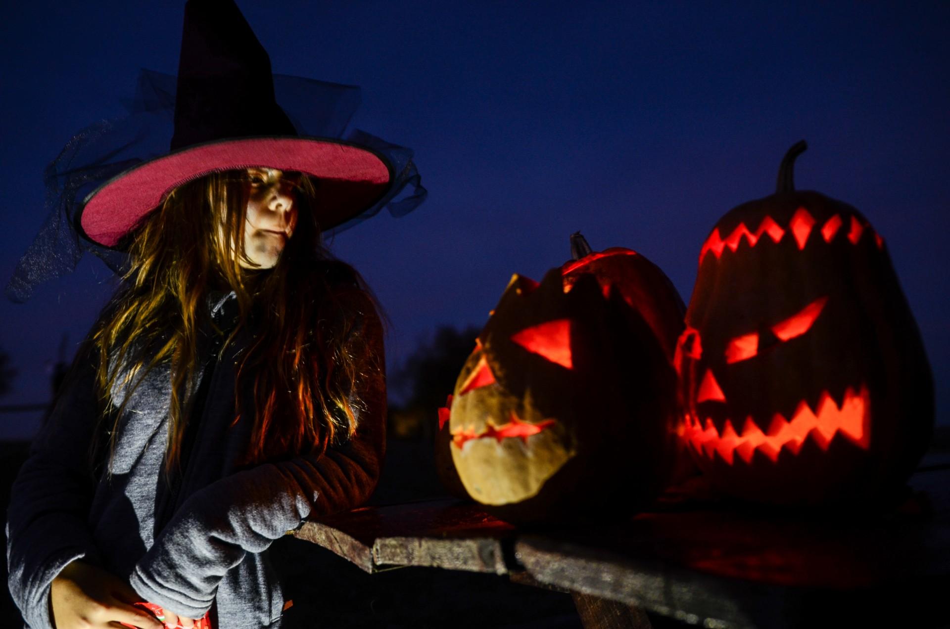 Sejm zajmie się petycją karającą zaudział wobchodach Halloween. Serio