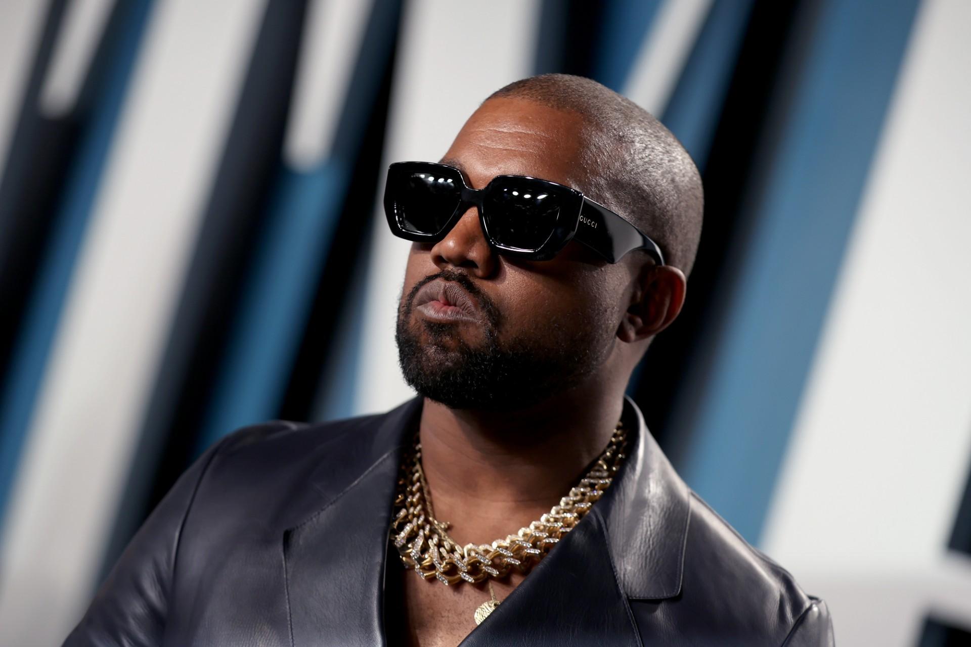 Kanye urządził swój pierwszy wiec prezydencki. Jest wideo