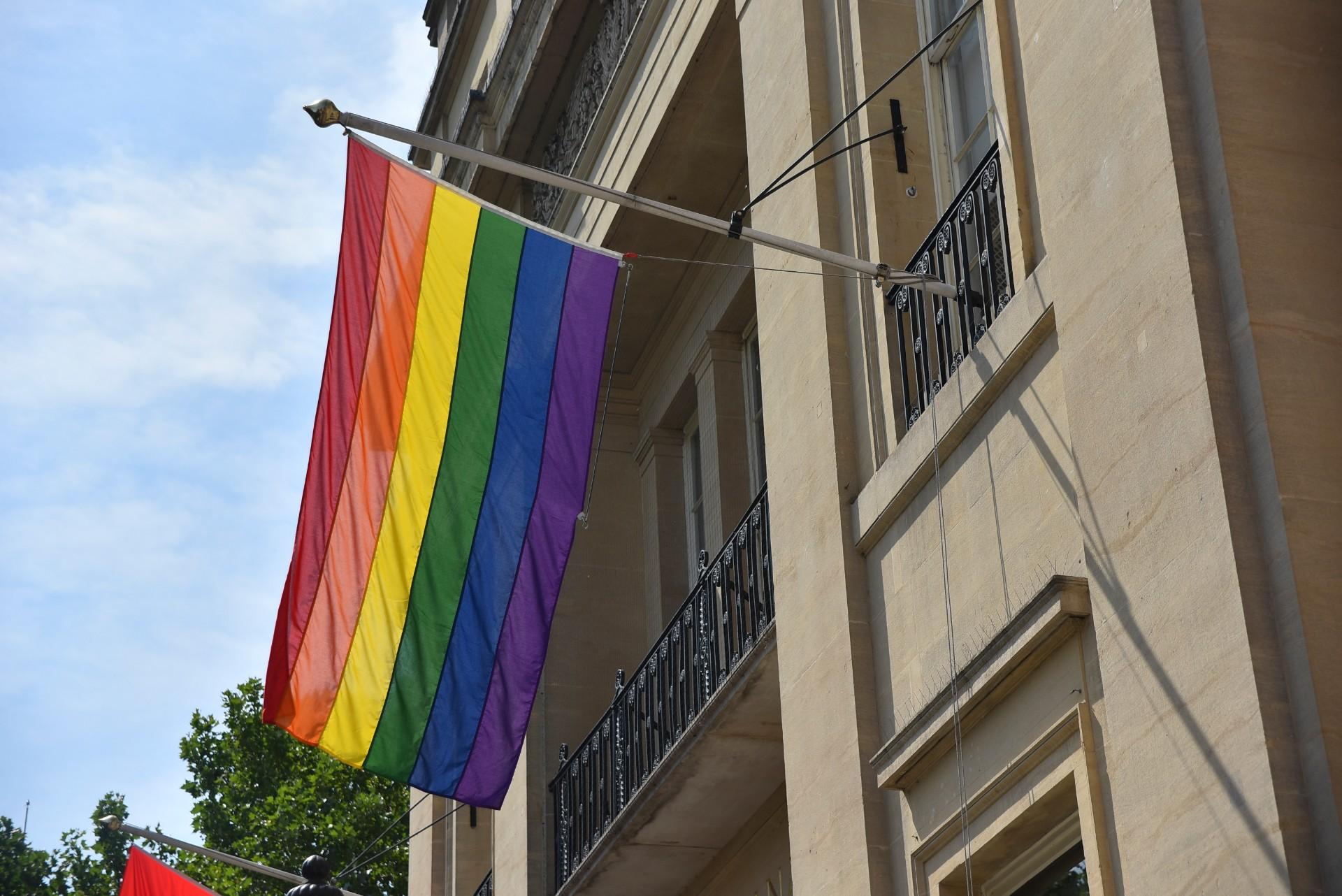 Warszawski ratusz niezrealizuje części postulatów deklaracji narzecz LGBTQ+
