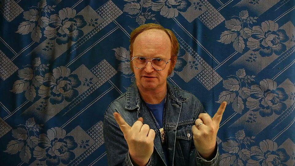 Ventolin, czeski profesor disco science, już wtym tygodniu zagra wWarszawie