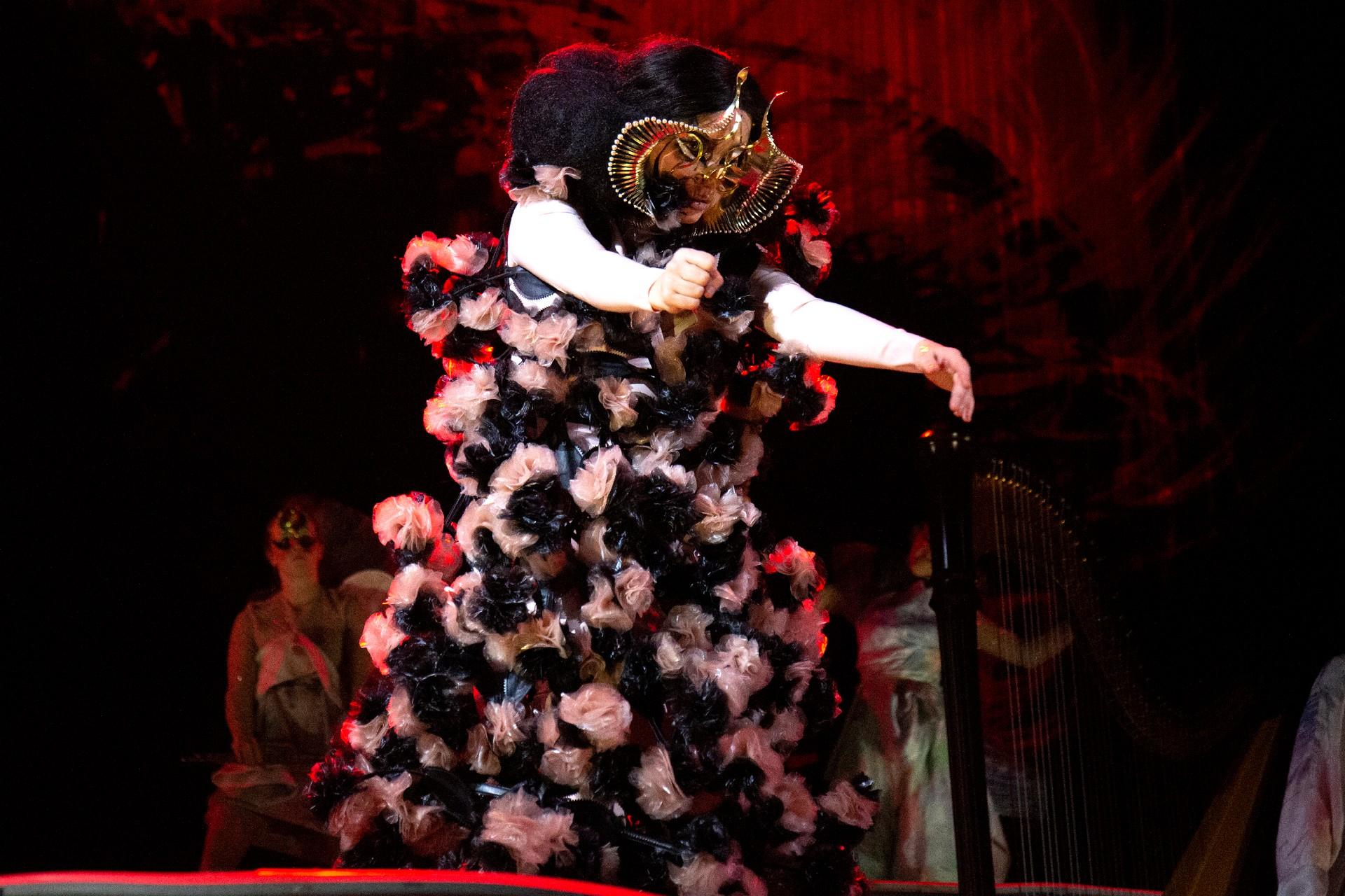 """Björk wystąpi wnowym filmie reżysera """"The Lighthouse"""". Dobrze dopasowana rola"""
