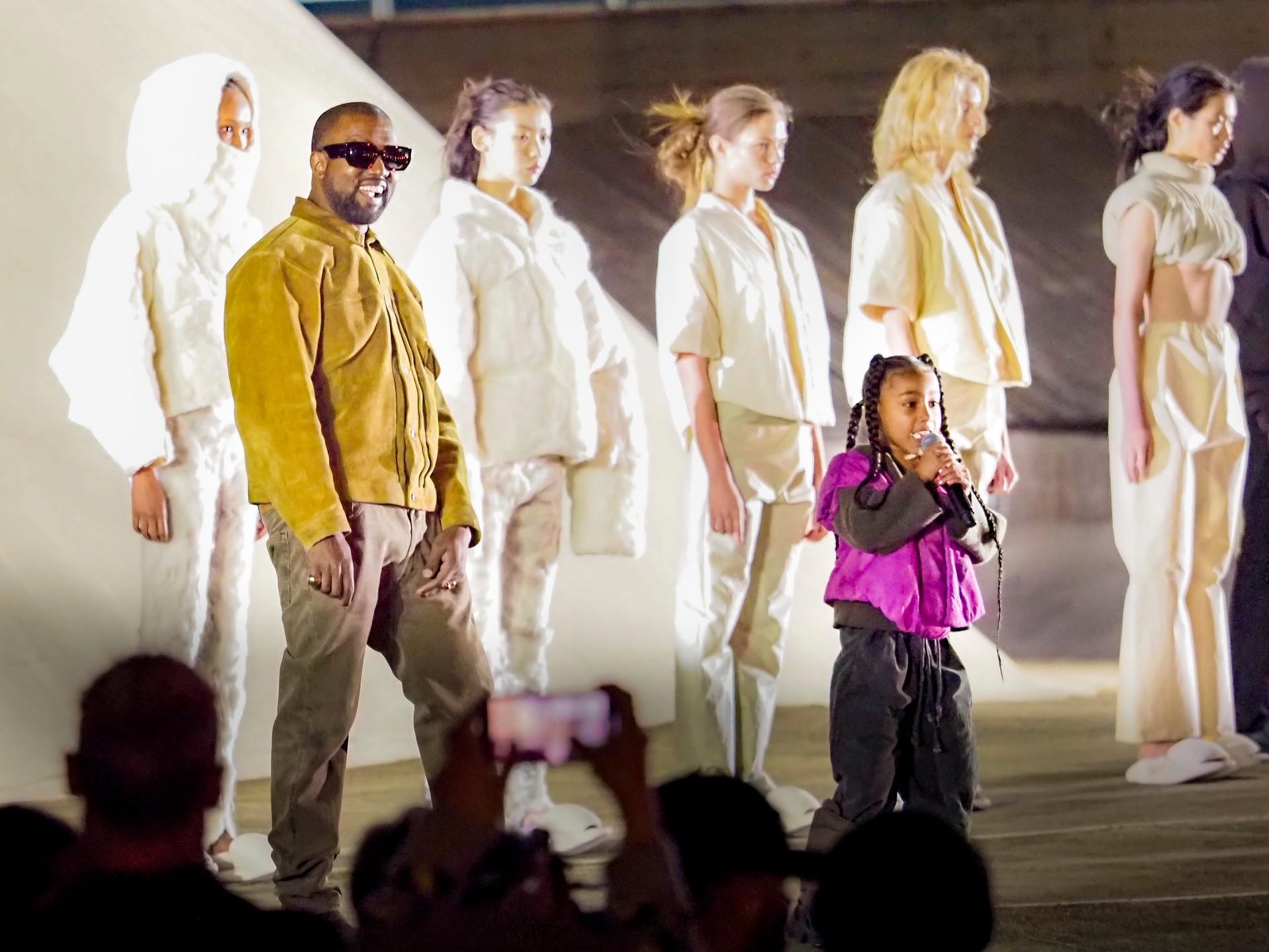 Kanye miał wizję. Chce teraz założyć chrześcijańskiego TikToka