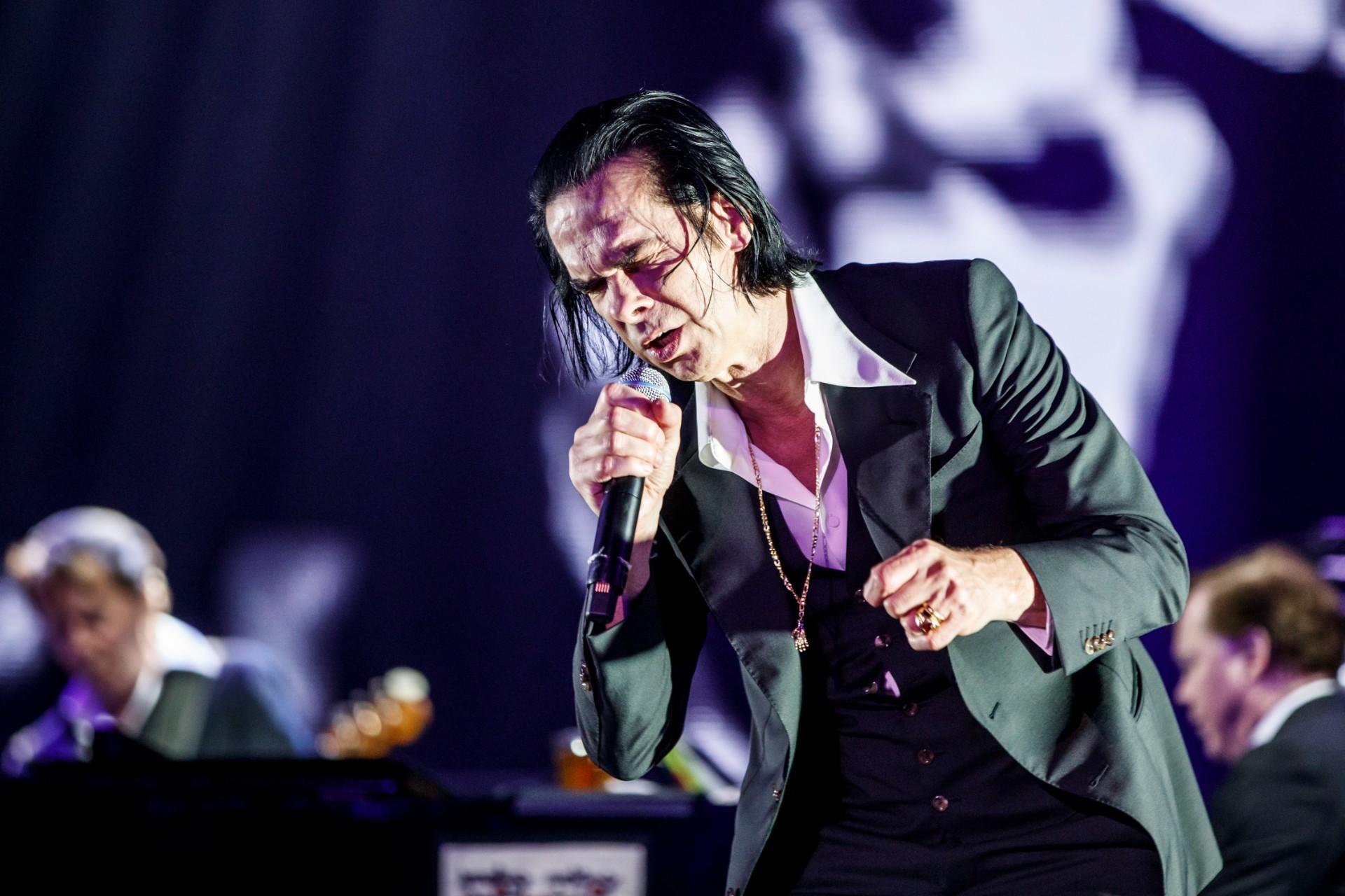 """Nick Cave napisał, co sądzi o""""cancel culture"""" ipoprawności politycznej"""