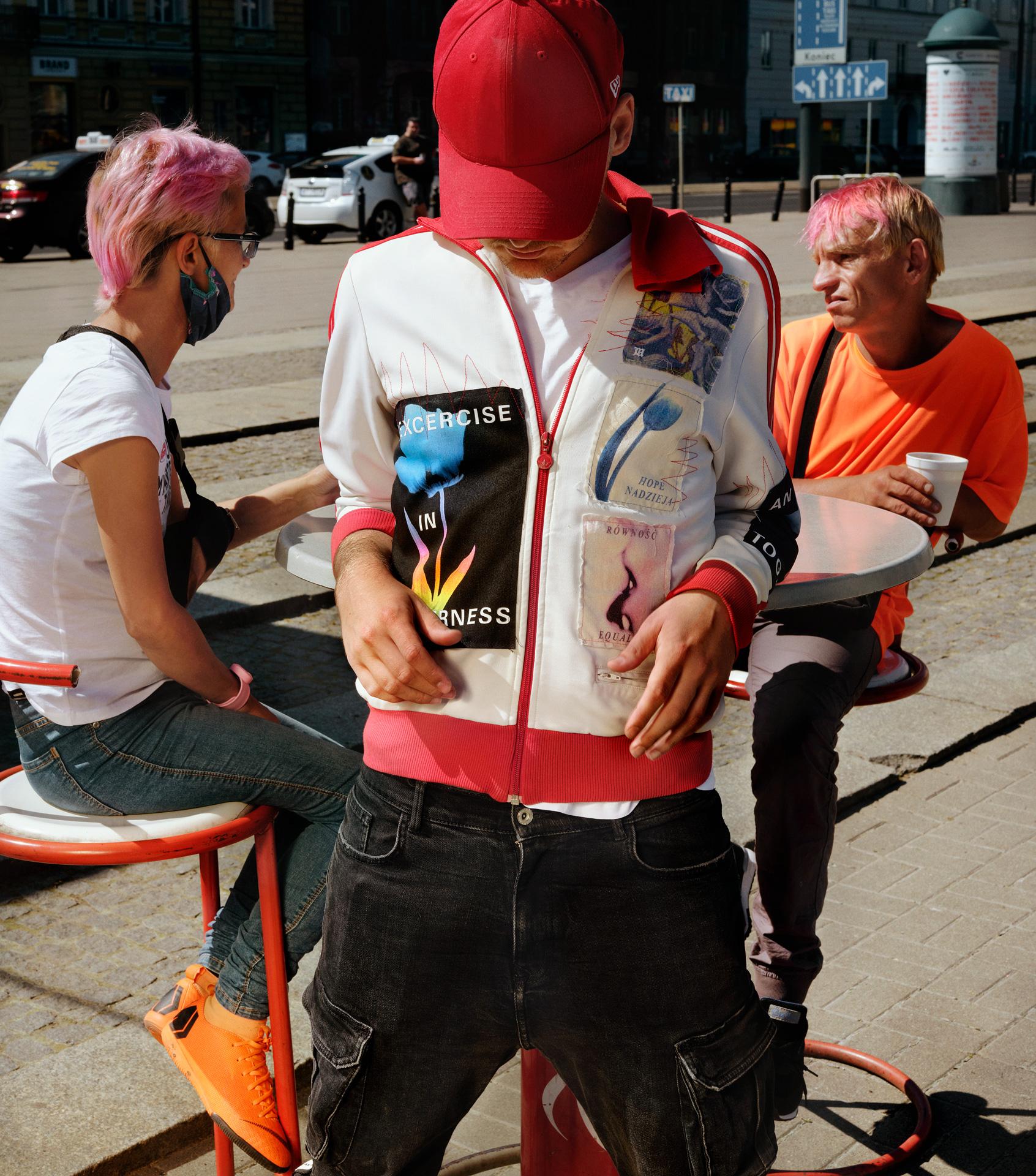 KPH, Zalando iMISBHV wspólnie pokazują historie przemocy wobec osób LGBTQ+