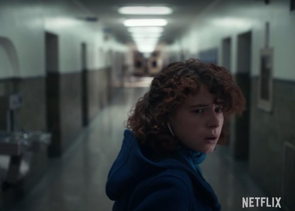 Jest trailer nowego filmu Charliego Kaufmana dla Netflixa