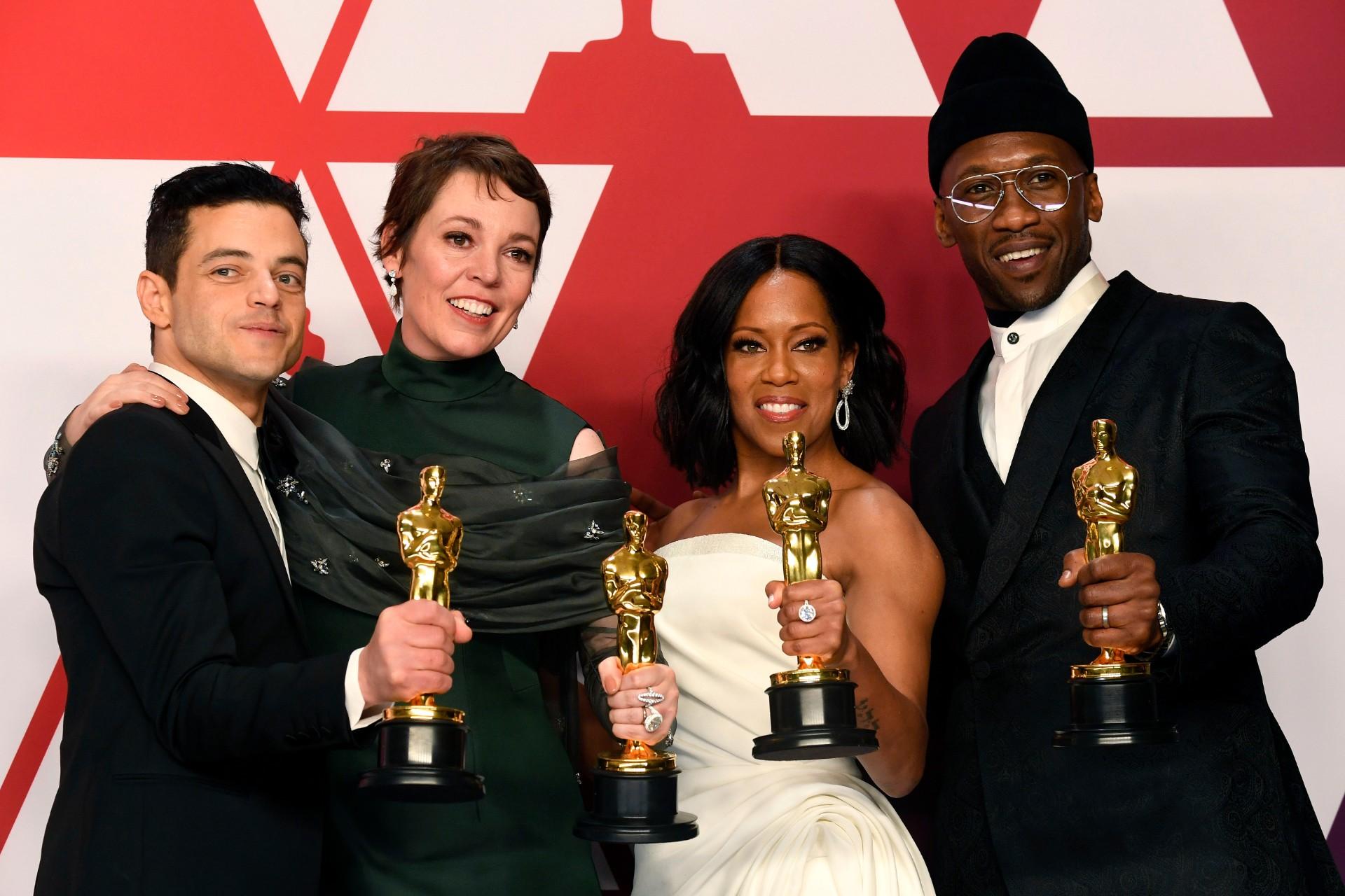 Oscary znowymi zasadami dotyczącymi reprezentacji. Czytokoniec #OscarsSoWhite?