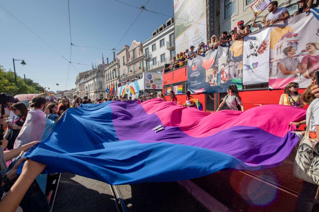 Tydzień widoczności osób biseksualnych (16.-23.09.)
