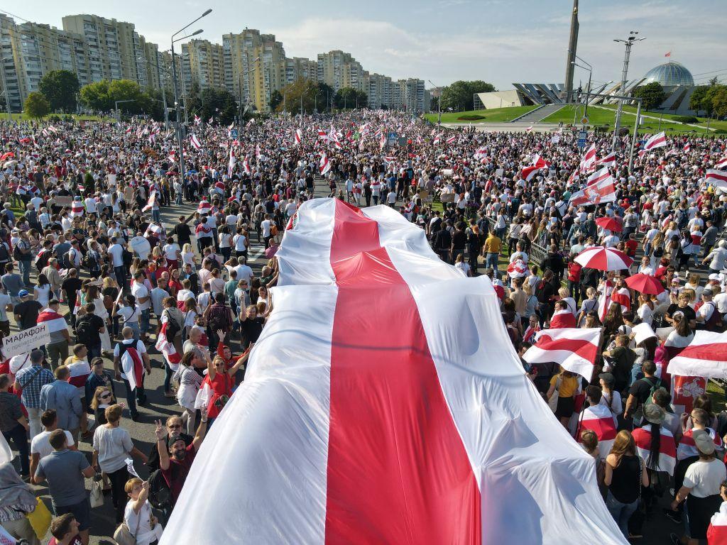 Radio Kapitał wyda składankę wspierającą Białoruś