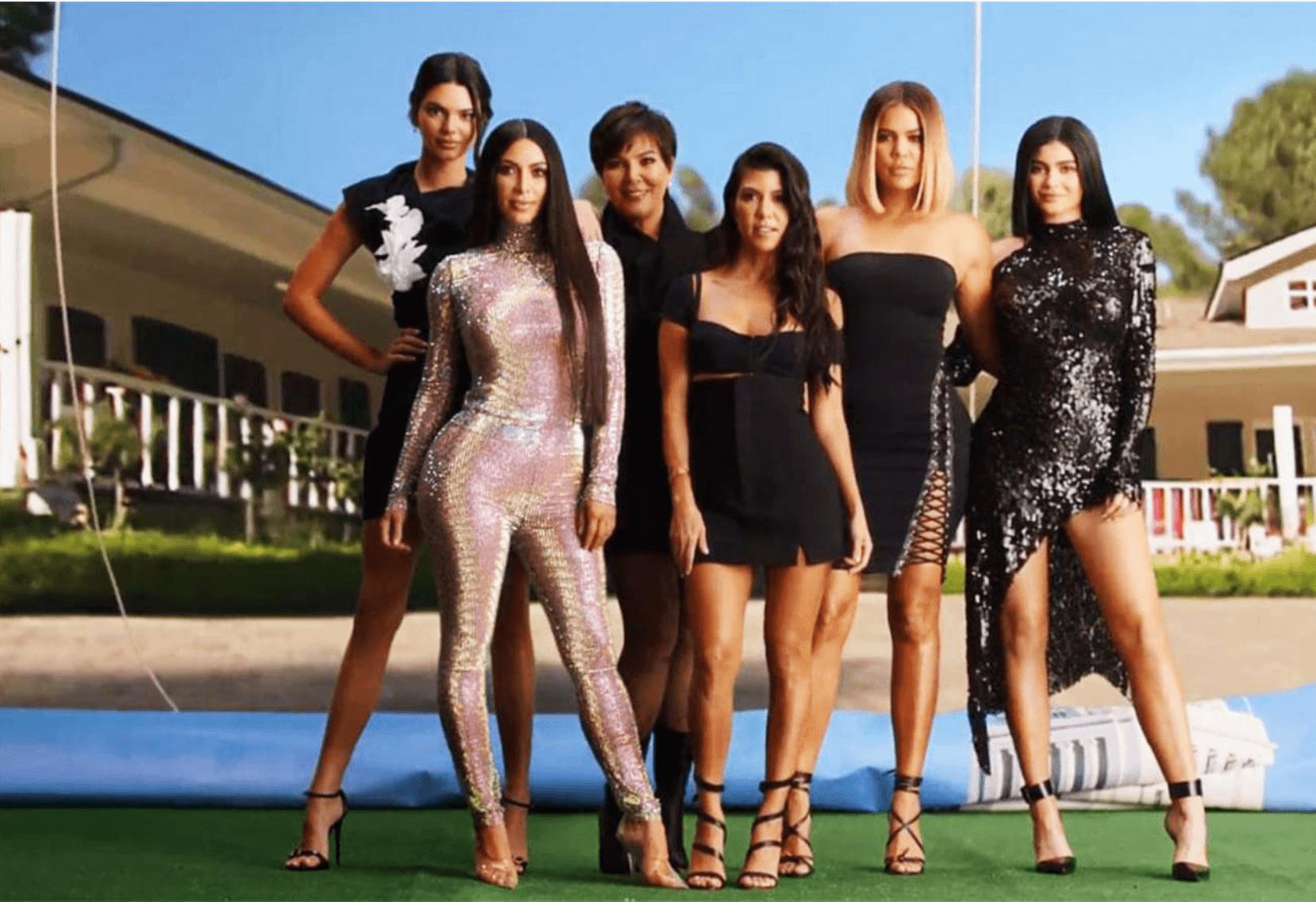 Keeping Up With The Kardashians kończy bieg po20 sezonach, zamykając pewną telewizyjną epokę