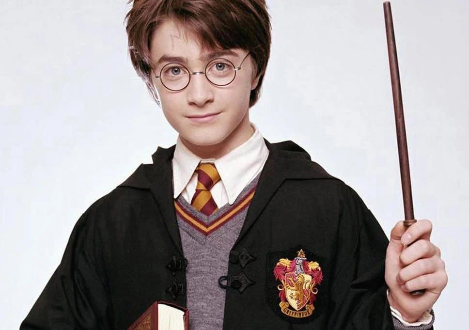Harry Potter zmieniła imię naEllen. J.K. Rowling niebędzie zadowolona