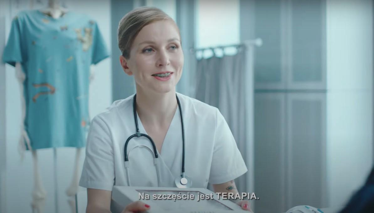 Ubrania Medicine iDoroty Masłowskiej lekiem nadepresję? Ta kampania wzbudza mnóstwo kontrowersji