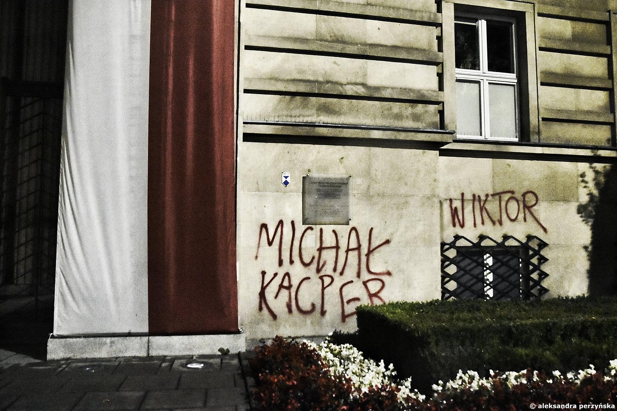 Nazwiska ofiar homofobii pojawiły się nagmachu MEN. Szokująca reakcja ministra
