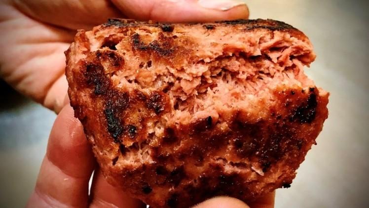 Powstało mięso zkonopii ima więcej wartości odżywczych niż jego organiczny odpowiednik
