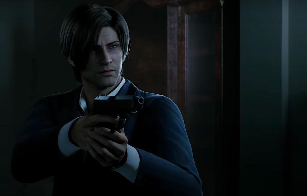 """Netflix wypuścił trailer serialu napodstawie """"Resident Evil"""""""